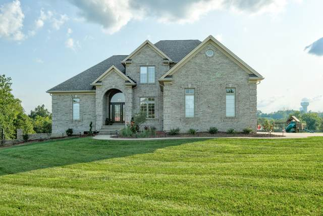 2412 Beech Dr, La Grange, KY 40031 (#1569205) :: The Sokoler Team