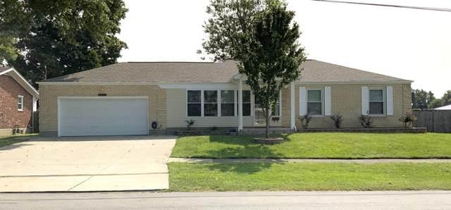 4413 Woodgate Ln, Louisville, KY 40220 (#1569211) :: The Sokoler Team