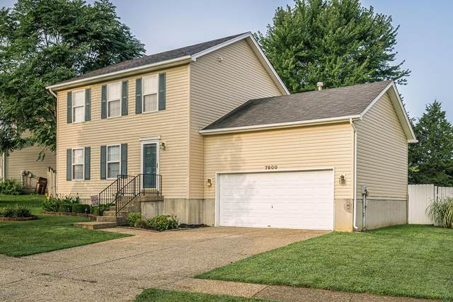 7900 Bridlewood Pl, Louisville, KY 40228 (#1569220) :: The Sokoler Team