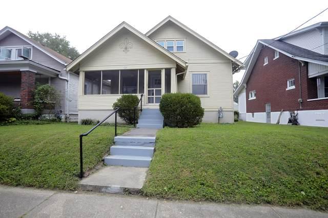 1840 Bonnycastle Ave, Louisville, KY 40205 (#1569245) :: The Sokoler-Medley Team
