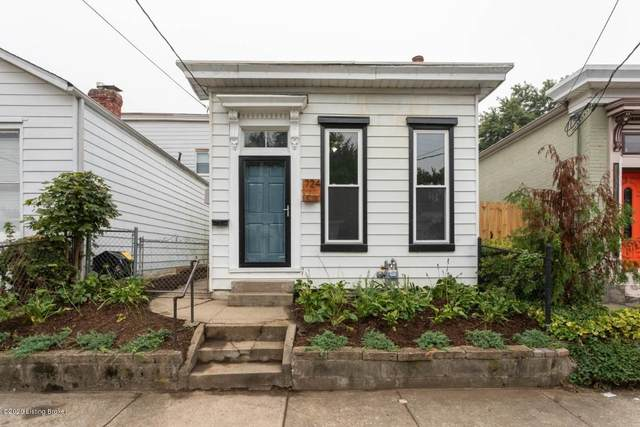 724 Camp St, Louisville, KY 40203 (#1569266) :: The Price Group