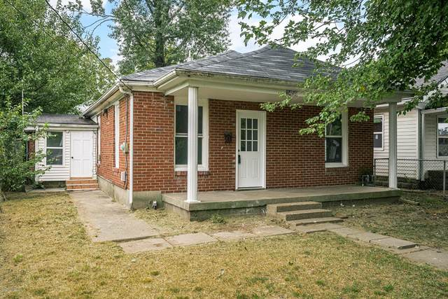 1458 Oakwood Ave, Louisville, KY 40215 (#1569342) :: The Rhonda Roberts Team