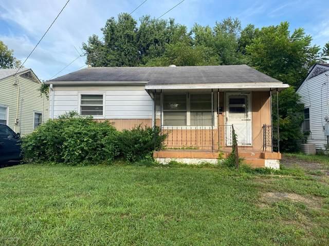 320 N 42nd St, Louisville, KY 40202 (#1569351) :: Team Panella