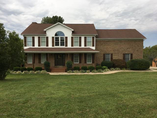 131 Oak Ridge Dr, Taylorsville, KY 40071 (#1569445) :: The Sokoler-Medley Team