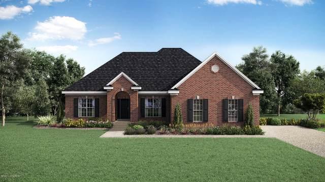 Lot 574 Fancy Gap Dr, Louisville, KY 40299 (#1569599) :: Team Panella