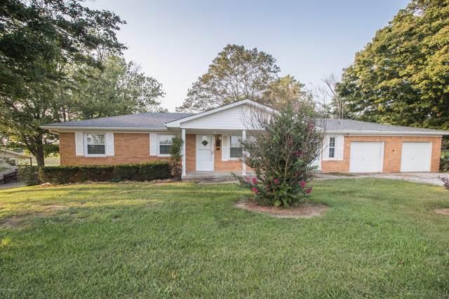 16703 Dry Ridge Rd, Louisville, KY 40299 (#1569609) :: Team Panella