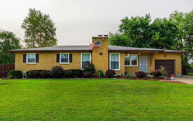 8314 Aspen Ave, Louisville, KY 40258 (#1569612) :: Impact Homes Group