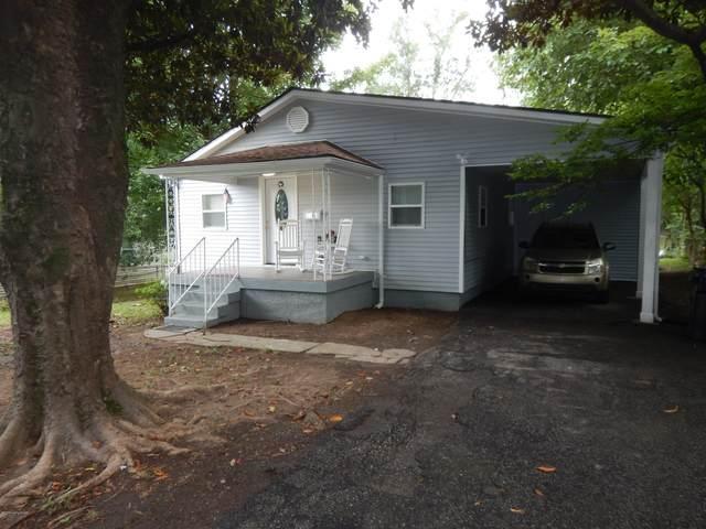 5404 Bruce Ave, Louisville, KY 40214 (#1569662) :: The Stiller Group