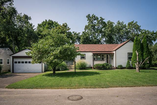 1710 Cheak Ct, Louisville, KY 40213 (#1569672) :: The Stiller Group