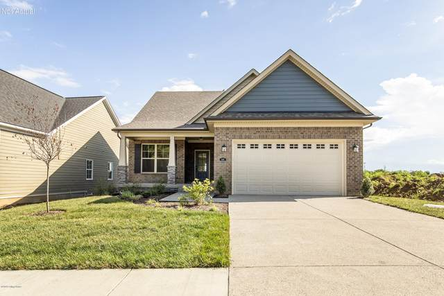 1134 Greens Dr, Simpsonville, KY 40067 (#1569730) :: At Home In Louisville Real Estate Group