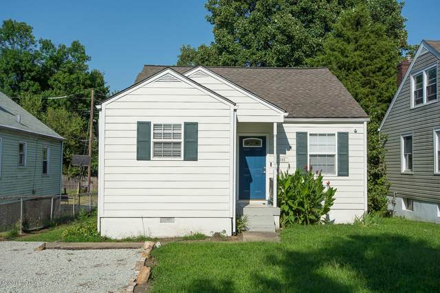 805 Algonquin Pkwy, Louisville, KY 40208 (#1569736) :: The Price Group