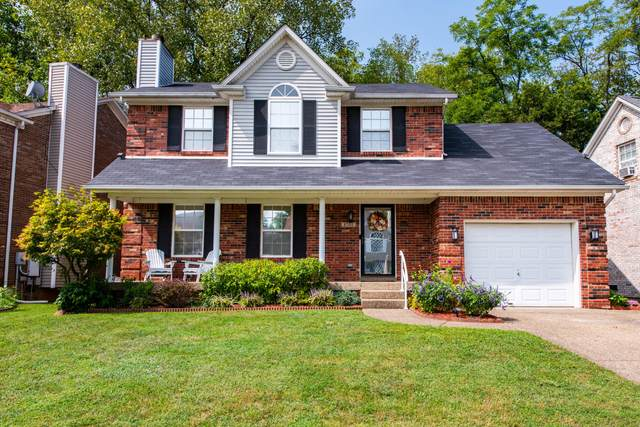 8700 Astrid Ave, Louisville, KY 40228 (#1569741) :: Impact Homes Group