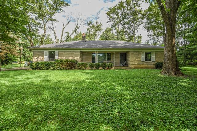 14519 Old Taylorsville Rd, Louisville, KY 40299 (#1569761) :: Impact Homes Group