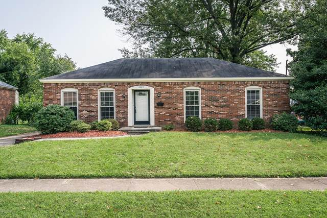 4409 Woodgate Ln, Louisville, KY 40220 (#1569831) :: Impact Homes Group