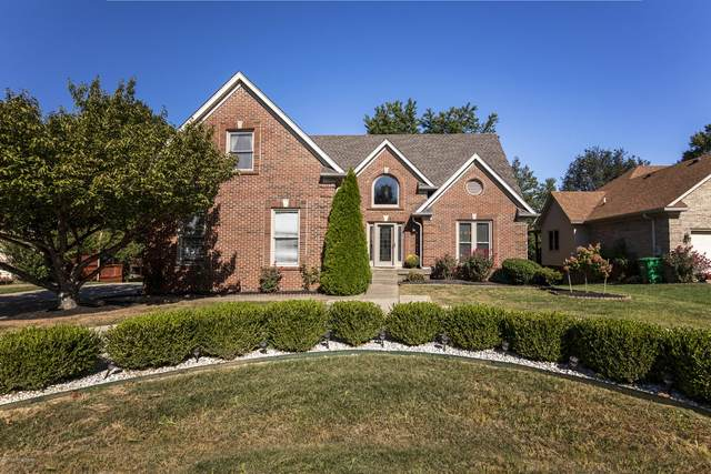 9617 Seaton Brooke Ln, Louisville, KY 40291 (#1569847) :: Impact Homes Group