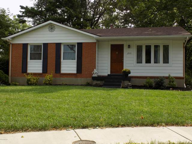 2915 Arlington Ct, Louisville, KY 40299 (#1569875) :: Impact Homes Group