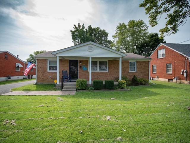 2610 Briargate St, Louisville, KY 40216 (#1569899) :: Impact Homes Group