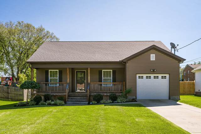 6212 Hillcrest Ct, Crestwood, KY 40014 (#1569911) :: At Home In Louisville Real Estate Group