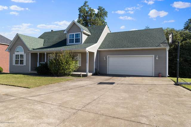 7239 S Woodland Dr, Radcliff, KY 40160 (#1569921) :: At Home In Louisville Real Estate Group