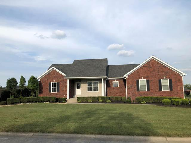 210 Nevin, Fisherville, KY 40023 (#1569944) :: The Sokoler-Medley Team