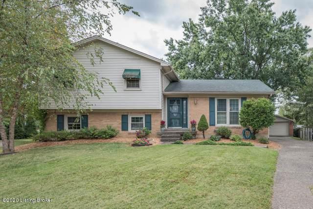 902 Falgate Ct, Louisville, KY 40207 (#1570063) :: Impact Homes Group