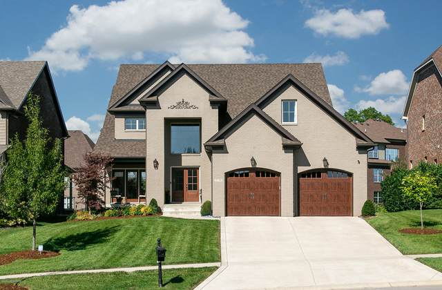 5230 Pebble Creek Pl, Louisville, KY 40241 (#1570094) :: Impact Homes Group
