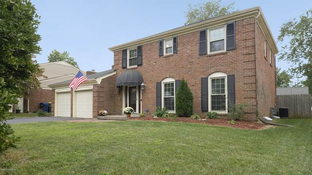 9100 Henry Clay Dr, Louisville, KY 40242 (#1570116) :: Impact Homes Group
