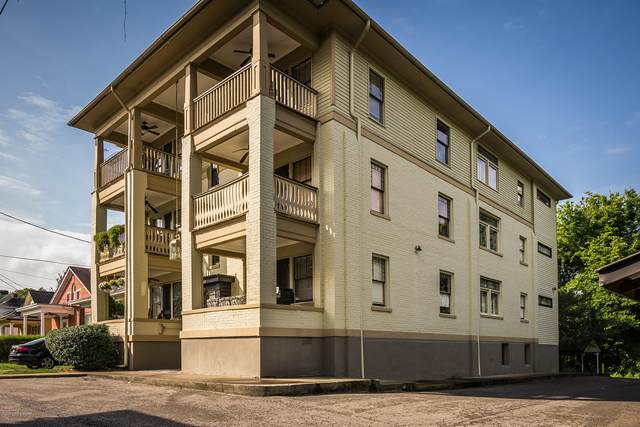 172 N Keats Ave #5, Louisville, KY 40206 (#1570118) :: The Price Group