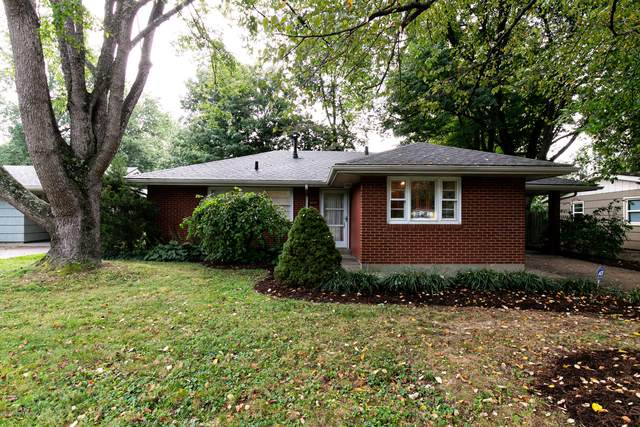 3135 Rosedale Blvd, Louisville, KY 40220 (#1570141) :: The Sokoler-Medley Team