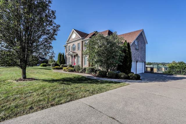 3907 Clarke Pointe Ct, Crestwood, KY 40014 (#1570175) :: Impact Homes Group