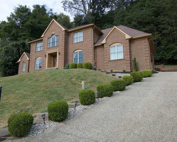7015 Rock Hill Rd, Prospect, KY 40059 (#1570206) :: Team Panella