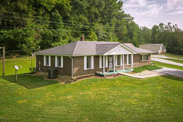 2100 Highgrove Rd, Coxs Creek, KY 40013 (#1570222) :: The Sokoler-Medley Team