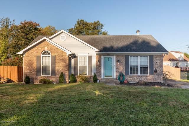 9302 Villa Fair Ct, Louisville, KY 40291 (#1570227) :: The Price Group