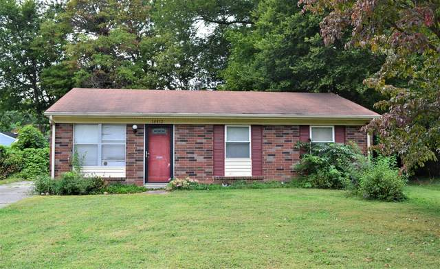 10812 Dorton Dr, Louisville, KY 40272 (#1570229) :: The Price Group