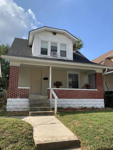 306 S 42nd St, Louisville, KY 40212 (#1570231) :: The Price Group