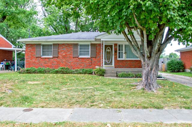 9604 Harned Ave, Louisville, KY 40229 (#1570235) :: The Price Group