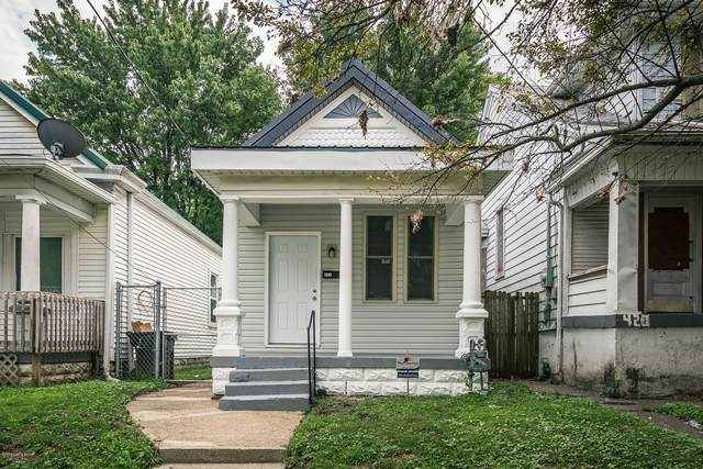 426 M St, Louisville, KY 40208 (#1570236) :: The Price Group