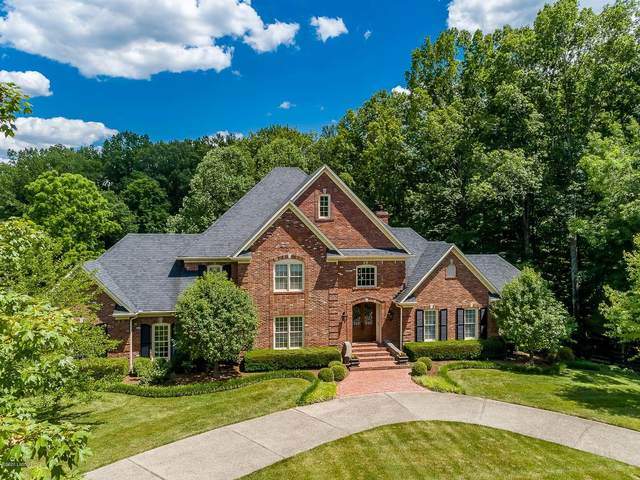2101 Forest Pointe Ln, Louisville, KY 40245 (#1570360) :: Impact Homes Group