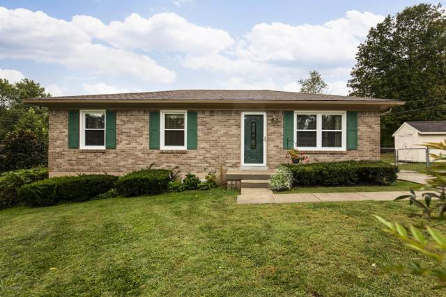 3904 Marie Ct, Crestwood, KY 40014 (#1570381) :: The Sokoler Team
