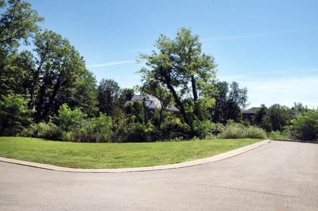 13517 Park Springs Ln, Louisville, KY 40245 (#1570406) :: Impact Homes Group
