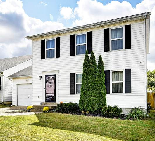 4104 Mimosa View Dr, Louisville, KY 40299 (#1570418) :: The Sokoler Team
