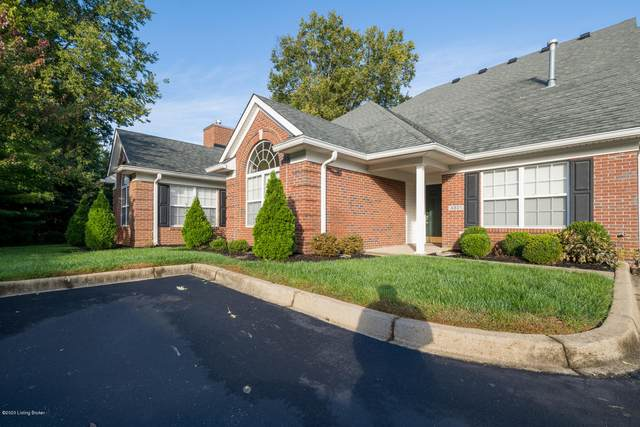 4801 Whitekirk Ct, Louisville, KY 40222 (#1570446) :: Impact Homes Group