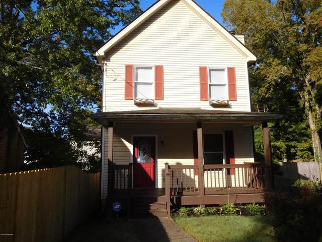 510 Plainview Ave, Louisville, KY 40223 (#1570487) :: Team Panella