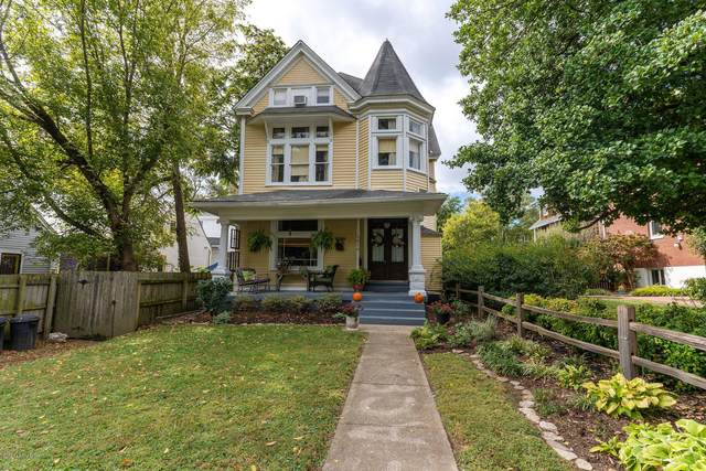 1076 Everett Ave, Louisville, KY 40204 (#1570498) :: The Price Group