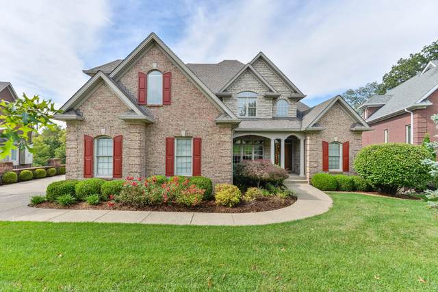 14611 Landis Lakes Dr, Louisville, KY 40245 (#1570503) :: Impact Homes Group