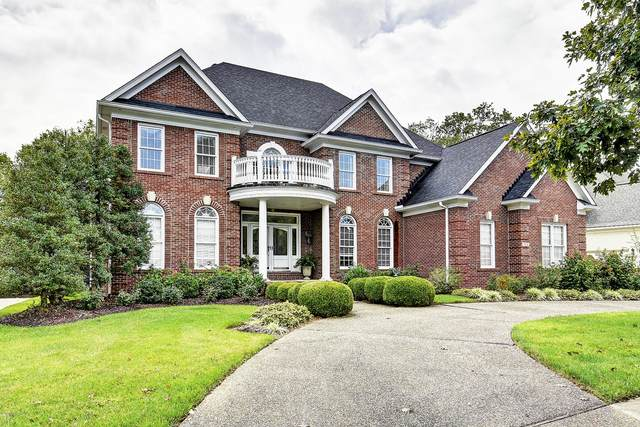 7912 Sutherland Farm Rd, Prospect, KY 40059 (#1570548) :: Impact Homes Group