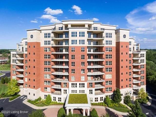 6600 Seminary Woods Pl #1106, Louisville, KY 40241 (#1570612) :: The Price Group