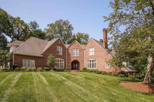 5801 Glen Park Rd, Louisville, KY 40222 (#1570691) :: Impact Homes Group