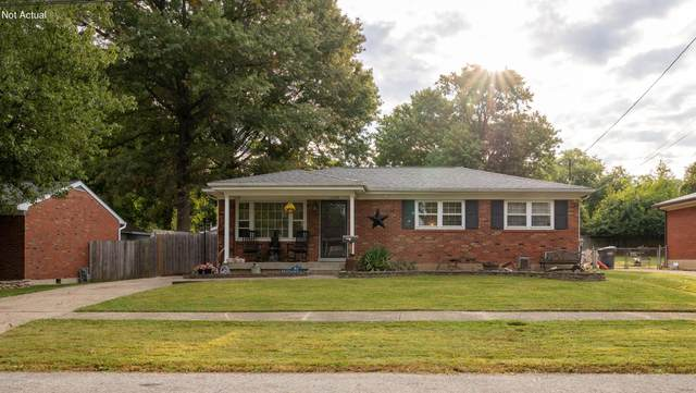 11709 Montwood Ln, Louisville, KY 40272 (#1570923) :: Impact Homes Group
