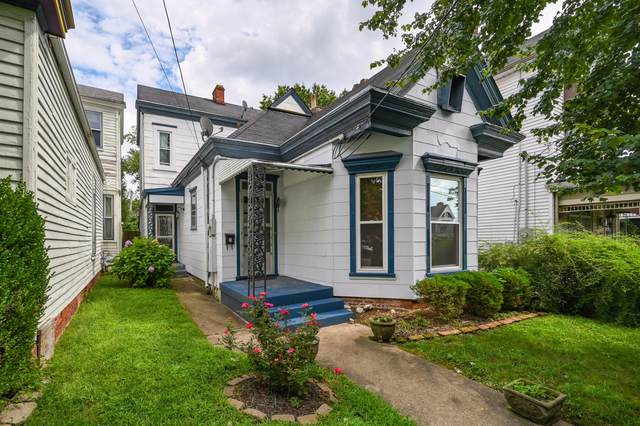139 Pope St, Louisville, KY 40206 (#1570991) :: The Price Group